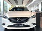 Bán Mazda 6 giá từ 804tr, xe giao ngay, đủ màu, phiên bản, liên hệ ngay với chúng tôi để nhận được ưu đãi tốt nhất