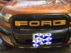 Bán xe Ford Ranger Wildtrak AT năm 2017, nhập khẩu như mới giá cạnh tranh