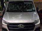 Bán Hyundai Solati đời 2018, màu bạc, xe nhập