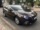 Bán ô tô Mazda 3 1.5AT năm sản xuất 2016, nhập khẩu xe gia đình