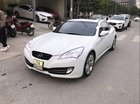 Bán lại xe Hyundai Genesis sản xuất 2011, màu trắng, xe nhập