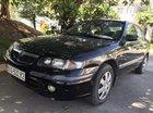 Bán Mazda 626 sản xuất 2000, màu đen, xe nhập