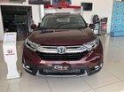 Bán xe Honda CR V đời 2019, màu đỏ, nhập khẩu Thái