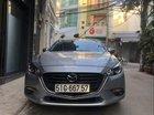 Cần bán gấp Mazda 3 Facelift 2018, màu bạc như mới, giá tốt