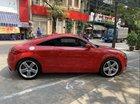 Bán xe Audi TT 2.0 turbo 2008, màu đỏ, xe nhập