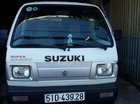 Bán xe Suzuki Super Carry Truck 2009, màu trắng, giá tốt