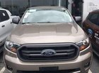 Bán Ford Ranger XLS AT 2018, màu nâu, xe nhập