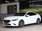 Bán Mazda 6 2.5AT năm sản xuất 2017, màu trắng