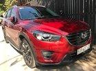 Bán Mazda CX 5 2.5 AT đời 2016, màu đỏ số tự động
