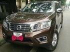 Bán Nissan Navara EL 2.5AT 2WD đời 2016, màu nâu, nhập khẩu