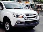 Cần bán xe Isuzu mu-X 1.9 4X2 MT đời 2019, màu trắng, xe nhập