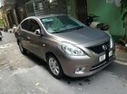 Bán Nissan Sunny XV màu bạc, số tự động, sx 2016, đăng ký 07/2017, biển Hà Nội