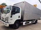 Bán xe tải NQR75LE4 2019, màu trắng, giá tốt