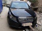 Cần bán Daewoo Lacetti năm sản xuất 2011, màu đen, xe nhập Hàn Quốc