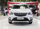 Bán xe VinFast Fadil 1.4AT sản xuất năm 2019, màu trắng, 359 triệu