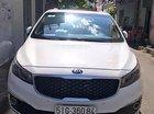 Cần bán xe Kia Sedona 7 chỗ, số tự động, bản full, máy dầu 2.2 tiết kiệm nhiên liệu