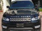 Cần bán xe LandRover Range Rover HSE đời 2013, màu đen, xe nhập