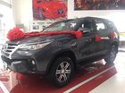 Toyota Tân Cảng bán Fortuner 2.4G số sàn, xe giao ngay đủ màu, hỗ trợ vay 90%, trả trước 250tr nhận xe - 0933000600