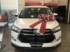 """Toyota Tân Cảng- Ưu đãi xe Innova 2.0IGM """"Duy nhất trong tuần giảm giá lên đến 30tr, tặng thêm phụ kiện""""-0933000600"""