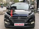 💥 Hyundai Tucson 2.0 sx 2018 màu Đen, chạy 9000km, giá 879 Triệu