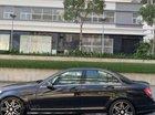 Bán ô tô Mercedes C300 AMG đời 2014, màu đen.