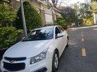 Bán Chevrolet Cruze Lt 2016, màu trắng, giá chỉ 385 triệu