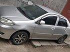 Bán Toyota Vios đời 2007, màu bạc