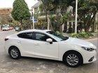 Cần bán Mazda 3 năm 2016, màu trắng chính chủ