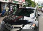 Cần bán lại xe Acura MDX năm 2007, màu đen, xe nhập chính chủ