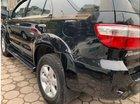 Cần bán Toyota Fortuner 2.5G sản xuất 2011, màu đen chính chủ