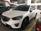 Bán Mazda CX 5 sản xuất năm 2017, màu trắng