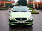 Cần bán Hyundai Getz 2011, màu xanh lục, xe nhập xe gia đình, giá 218tr