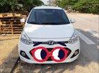 Chính chủ bán Hyundai Grand i10 1.2AT đời 2014, màu trắng