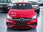 Bán Mercedes A250 đời 2017, màu đỏ, nhập khẩu