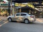 Chính chủ bán Mazda 3 sản xuất 2016, màu vàng cát