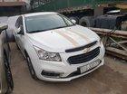 Bán thanh lý ô tô Chevrolet Cruze LT 1.6L đời 2017, giá khởi điểm 430tr