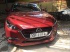 Cần bán lại xe Mazda 3 sản xuất năm 2017, màu đỏ giá cạnh tranh