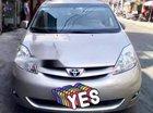 Bán Toyota Sienna LE 3.5 đời 2007, màu bạc, xe nhập, xe gia đình