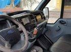 Bán xe Ford Transit đời 2008, màu bạc, nhập khẩu
