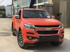 Cần bán Chevrolet Colorado đời 2019, nhập khẩu nguyên chiếc, giá 619tr