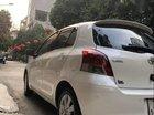 Bán Toyota Yaris 2011, màu trắng số tự động