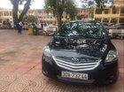 Cần bán lại xe Toyota Vios đời 2009, màu đen