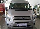 Cần bán Ford Transit SVP sản xuất 2019, màu bạc