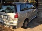Bán Toyota Innova 2009, màu bạc, xe nhập chính chủ, giá chỉ 370 triệu
