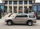 Cần bán Ford Everest 2.5L 4x2 AT 2008 số tự động giá cạnh tranh