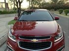 Cần bán xe Chevrolet Cruze năm 2018, màu đỏ