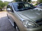 Cần bán Toyota Innova đời 2008