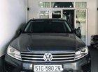 Bán Volkswagen Touareg năm 2018, màu xanh lục, nhập khẩu