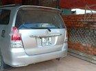 Bán xe Toyota Innova sản xuất 2007, màu bạc, nhập khẩu số sàn, giá tốt