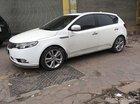 Bán Kia Cerato 1.6 AT sản xuất 2011, màu trắng, nhập khẩu, giá tốt